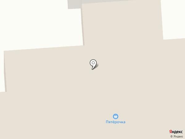 Ямато на карте Бачатского
