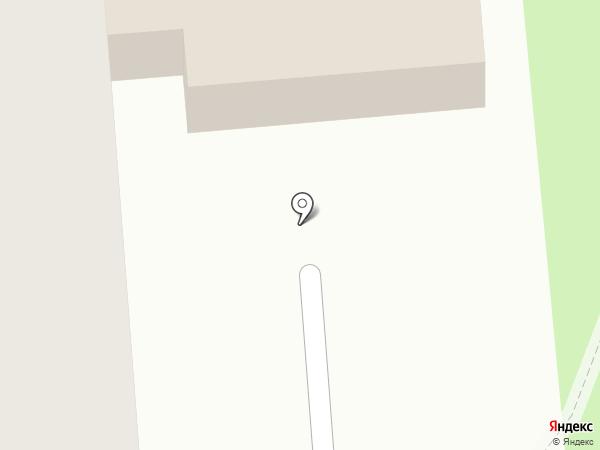 Яркий мир на карте Бачатского