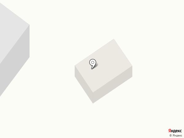 Поехали на карте Кемерово
