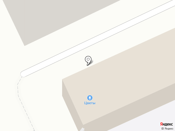 Версаль на карте Бачатского