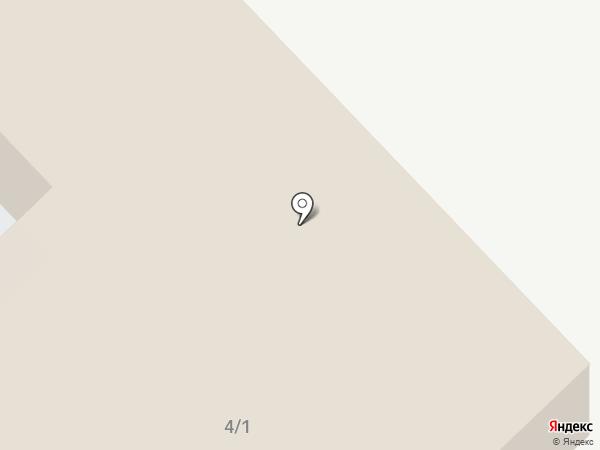 АвтоДоктор на карте Кемерово