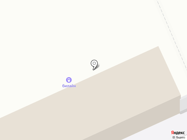 Гондурас на карте Бачатского