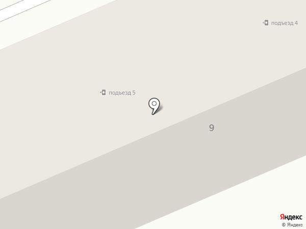 Росгосстрах на карте Бачатского