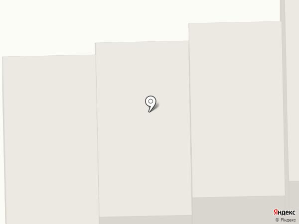 Индиго на карте Кемерово