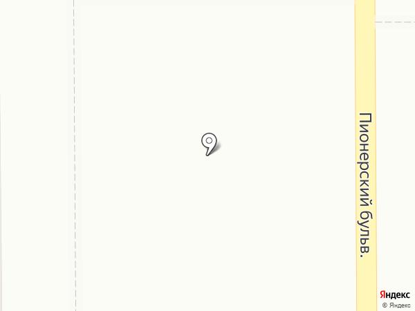 СибИнсайт на карте Кемерово