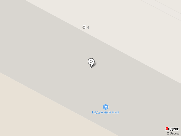 ПОПЛАВОК на карте Кемерово