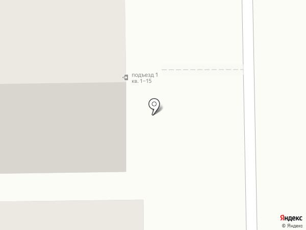 ОлимпиЯ на карте Кемерово