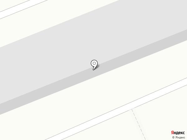 Бюро ритуальных услуг на карте Бачатского