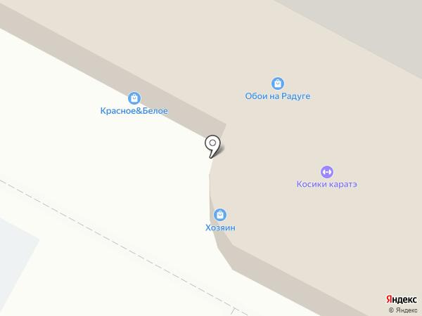 Мир аккумуляторов на карте Кемерово