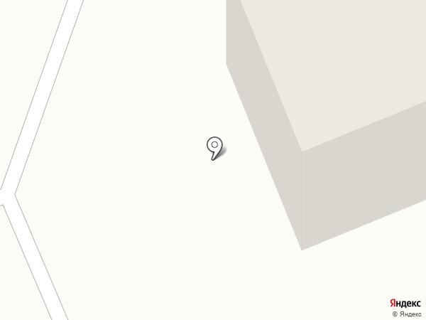 Центр социального обслуживания населения г. Белово на карте Бачатского