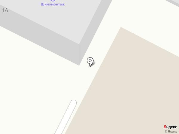Прайд на карте Кемерово