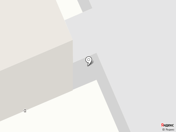 Молодёжное на карте Бачатского