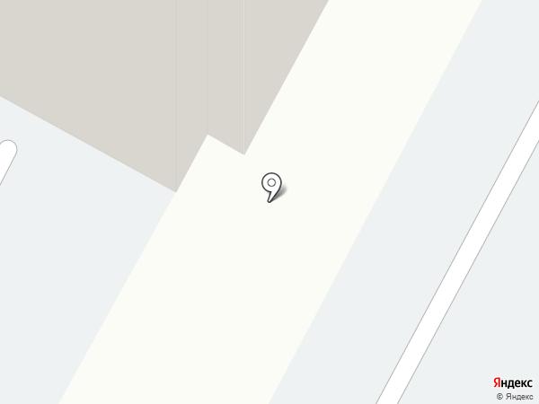 Виктория на карте Кемерово