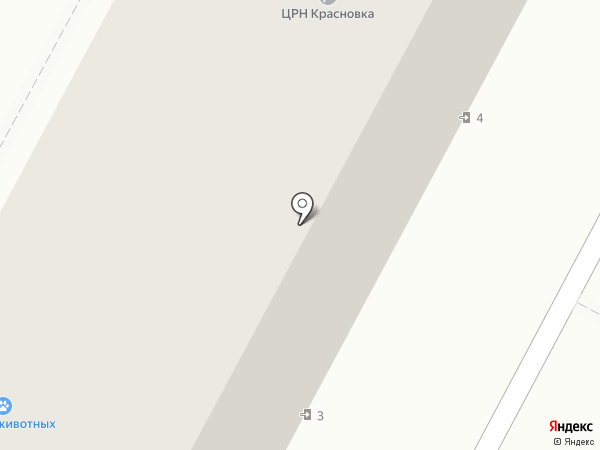 AERON HAUSE на карте Кемерово