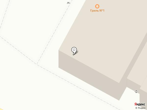 Андижан на карте Кемерово