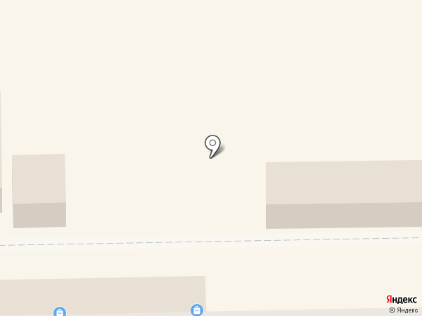 МегаФон на карте Кемерово