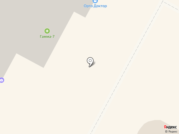Грамма-7 на карте Кемерово