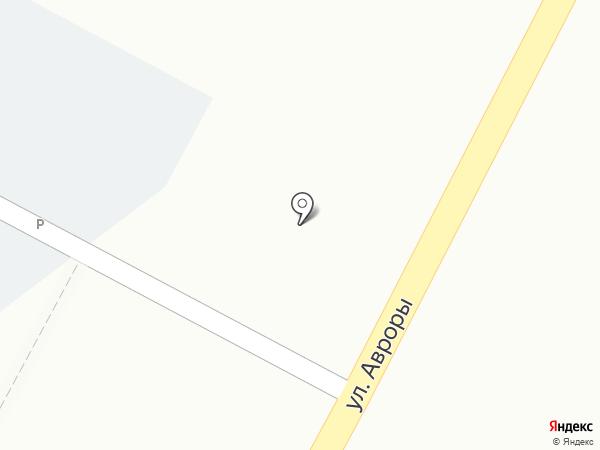 Бочкари на карте Кемерово