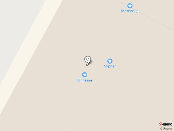 Интерьер и Комфорт на карте Кемерово