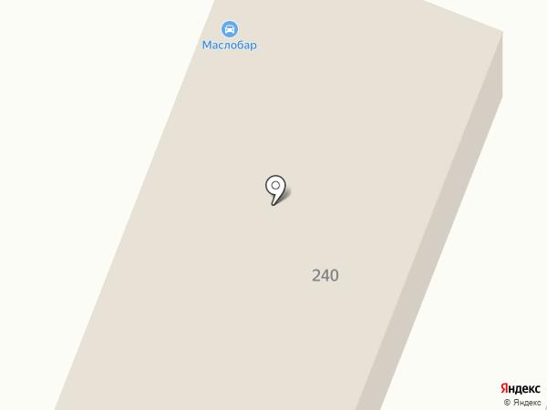 Сто пудов на карте Кемерово