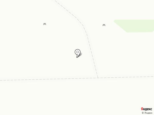 МарЛен на карте Кемерово