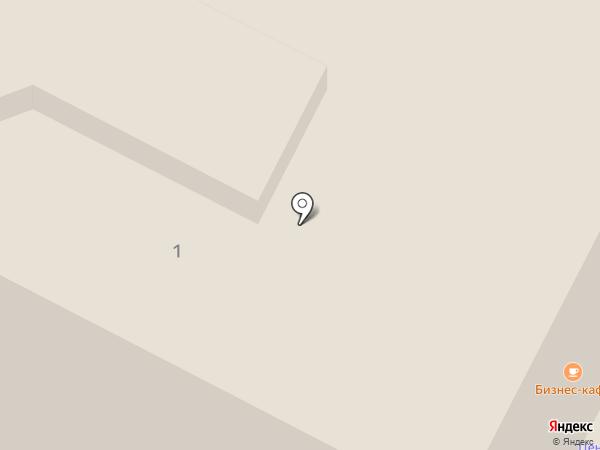 Агентство по привлечению и защите инвестиций на карте Кемерово