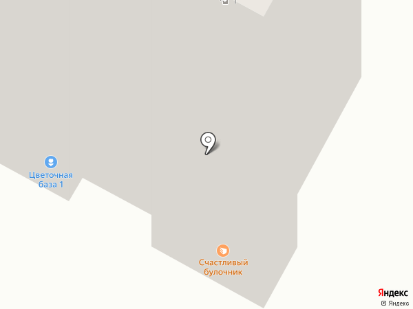 Соверен на карте Кемерово