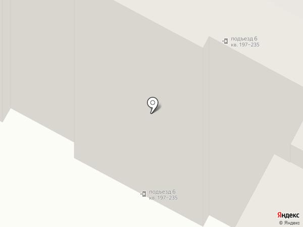 Клоп-стоп на карте Кемерово