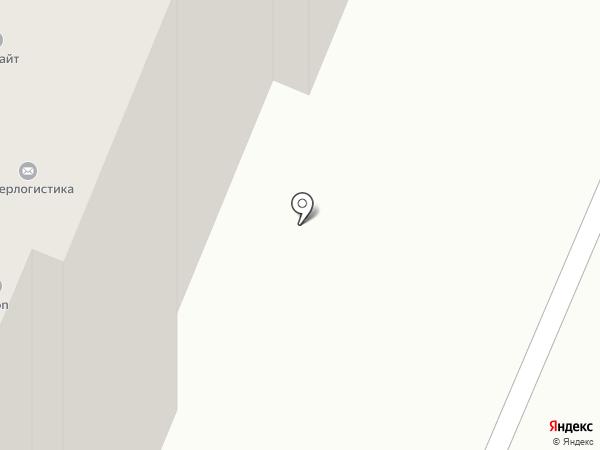 Дионис на карте Кемерово