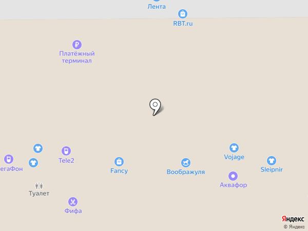 Rbt.ru на карте Кемерово