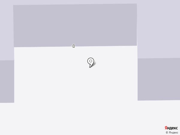 Детская школа искусств №45 на карте Кемерово