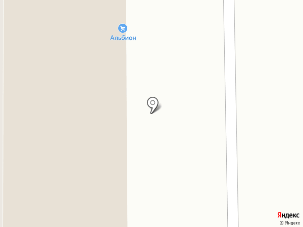 ФОРД ЗАПЧАСТЬ на карте Кемерово