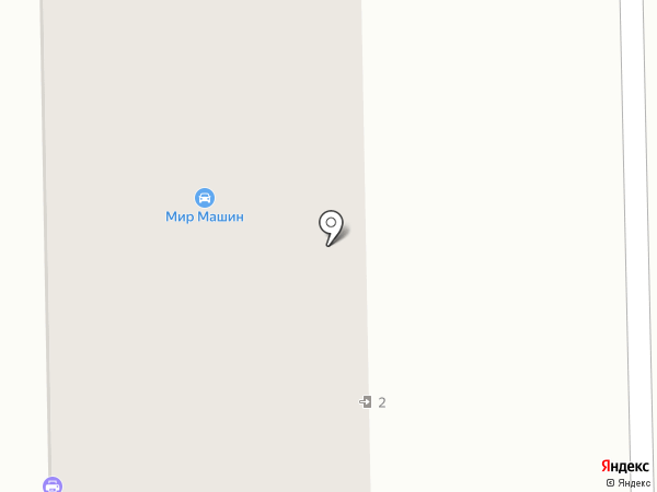 Поехали! на карте Кемерово