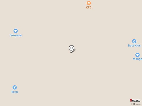 Буду Мамой на карте Кемерово