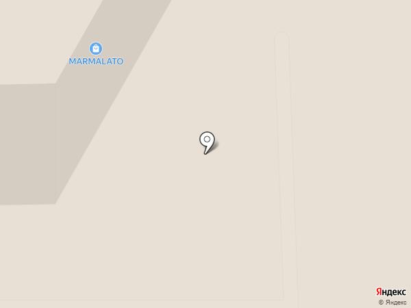 Кофебум на карте Кемерово