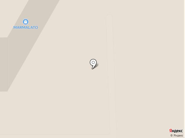 Primus на карте Кемерово