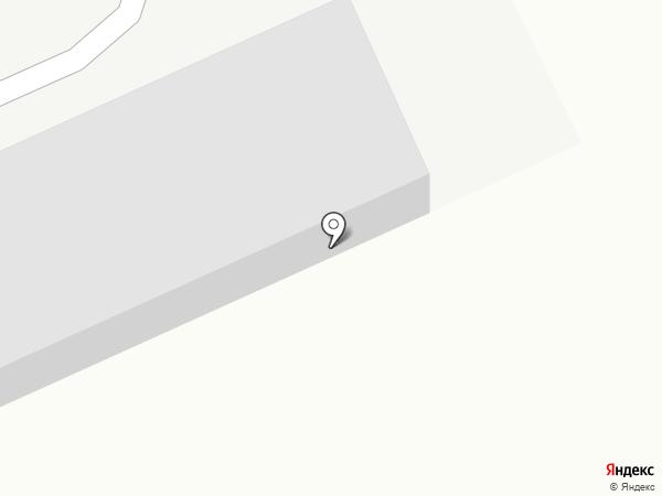 Торговая компания на карте Кемерово