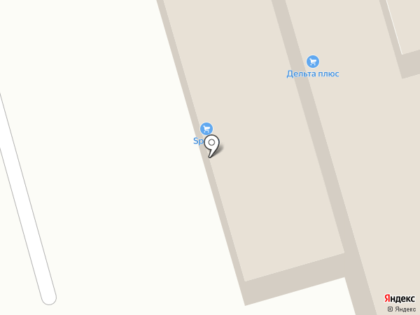 НОРД42 на карте Кемерово