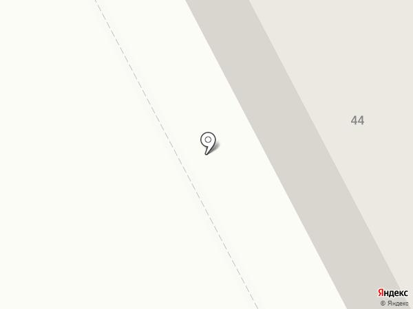 Безопасный город на карте Кемерово