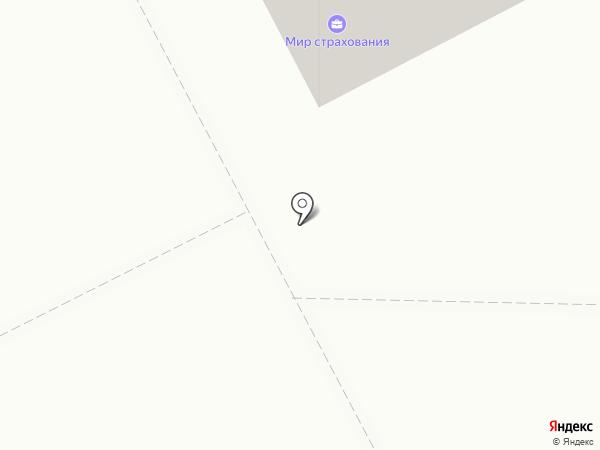 Правовая защита на карте Кемерово