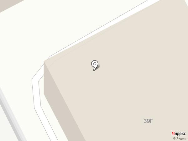 На ходу на карте Кемерово