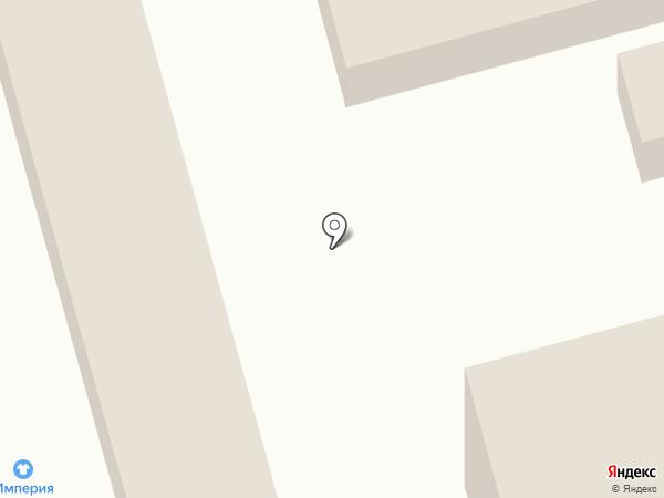 Жадина на карте Кемерово