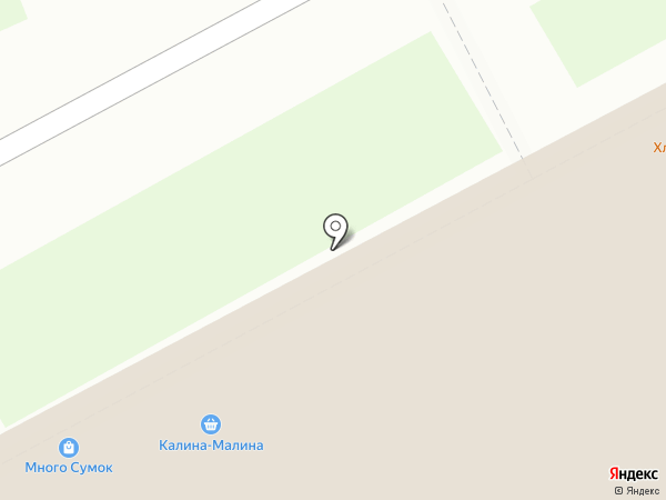 Пивоварня Лобанова на карте Кемерово