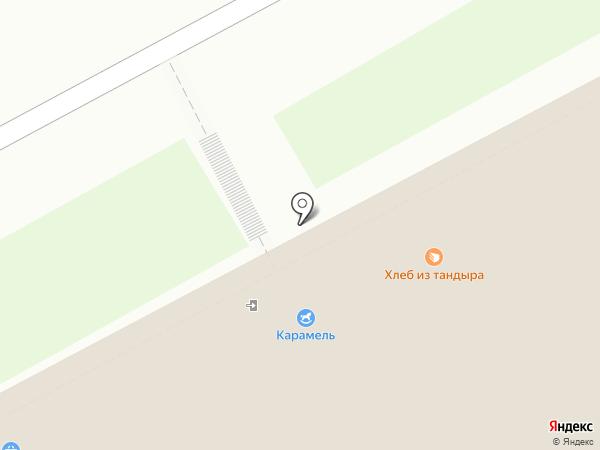 BIGROLL на карте Кемерово
