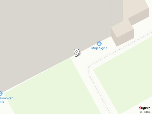 Вентиляционные Системы на карте Кемерово