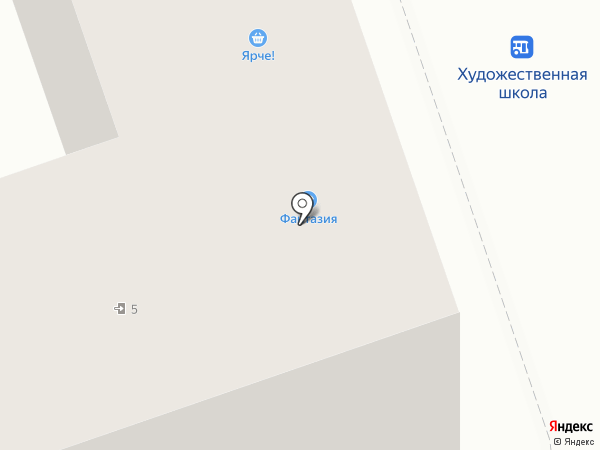 Кенгу 24 на карте Ленинска-Кузнецкого