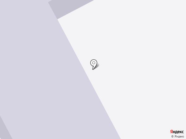 Арбуз на карте Кемерово