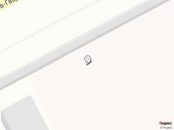 Храм в честь Святителя Спиридона Тримифунтского на карте Кемерово