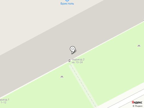Кемеровский Печной Центр на карте Кемерово