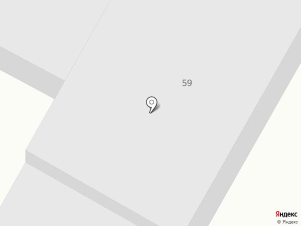 Март на карте Ленинска-Кузнецкого